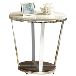 Trend Contemporary Side Tables And End Tables by Veloxmart LLC