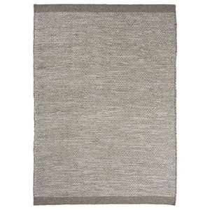 Linie Asko Rug, Light Grey, 140x200 cm