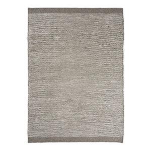 Linie Asko Rug, Light Grey, 140x200 cm