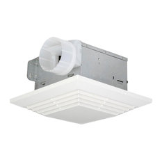 Craftmade TFV90 90 CFM Ventilation Fan - White
