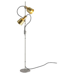 Contemporary Floor Lamps by Original BTC