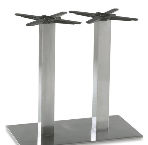 Build A Modern Dining Table   Quartz Top