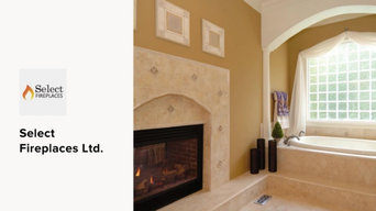 Company Highlight Video by Select Fireplaces Ltd.