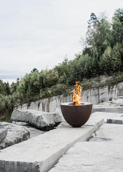 Modern By Feuerring