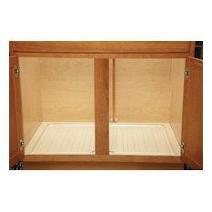 Rev-A-Shelf SBDT-3942-1 SBDT Series 40.5 Inch Wide Kitchen Drip Tray