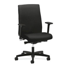 The HON Company - HON Ignition Mid, Back Task Chair - Office Chairs