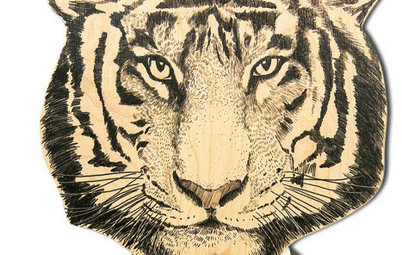 Guest Picks: Eye-of-the-Tiger Decor