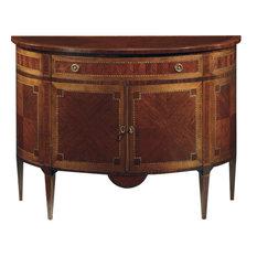 Louis Xvi Inlaid Cabinet