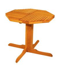 "Sittin' Easy White Oak Dining Table, 30"""
