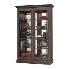 Clawson III Curio Cabinet