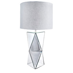 Contemporary Table Lamps by Solas