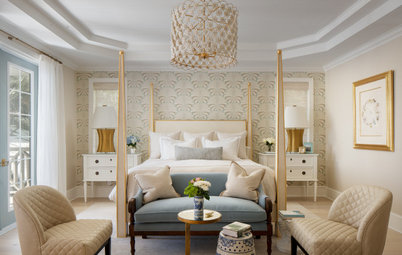 New This Week: 6 Pleasing Bedrooms With a Place to Sit