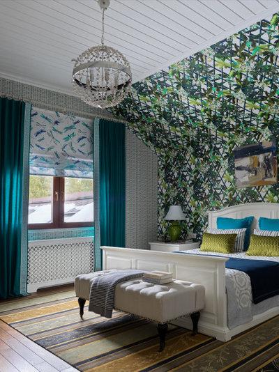 Морской Спальня by Марина Жукова