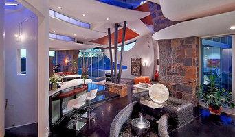 Arizona Modern Villa Design