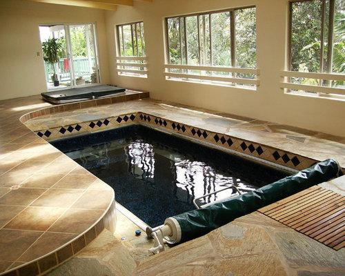 Indoor Endless PoolR In Hilo