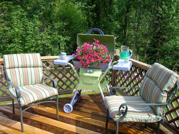 Trend Garden projects