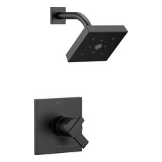 Delta Ara T17267-BL Monitor 17 Series Dual Function Shower Trim, Shower Head
