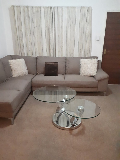 I Love Brown And These Laid Back Neutrals However I Realise That My Living  Room Looks Too Dull.Please My I Have Ideas.I Am A Less Is More Kinda Person