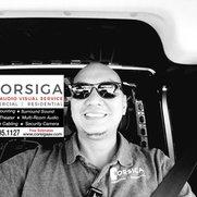 CORSIGA AUDIO/VISUAL SERVICE LLC's photo