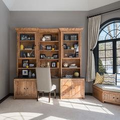 gateway interior design inc st louis mo us 63109 rh houzz com study room decorating ideas study room decor