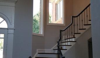 Interior Repaint-Nimbus