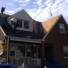 Carteret NJ Roofers Roofing Repair 732-509-7184 New Install Replace