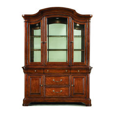 legacy classic legacy classic evolution china cabinet china cabinets and hutches - Dining Room Corner Hutch