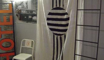 Curtain design 261