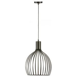 Clover Pendant Lamp, Black
