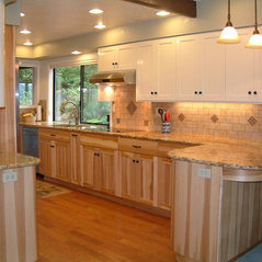 Kitchen Cabinets Portland Oregon