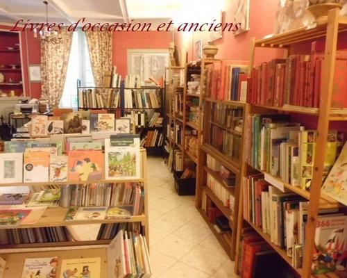 Notre boutique de Cérilly - Vie Quotidienne et Loisirs