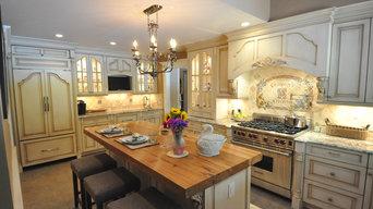 Kitchen: Melville, NY