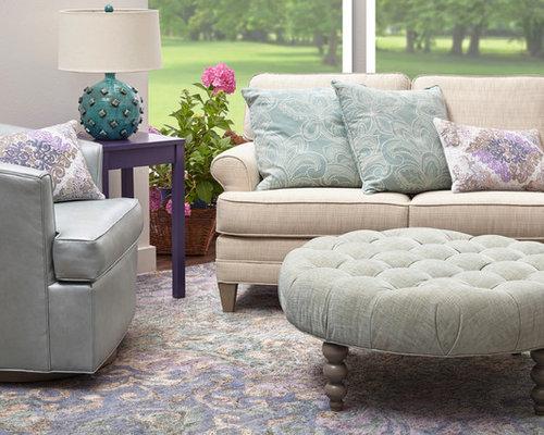 Company C For Norwalk Furniture   Living Room Furniture