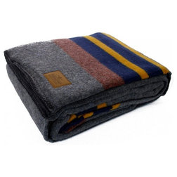 Rustic Blankets by One Hudson Road