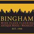Bingham Lumber, Inc's profile photo
