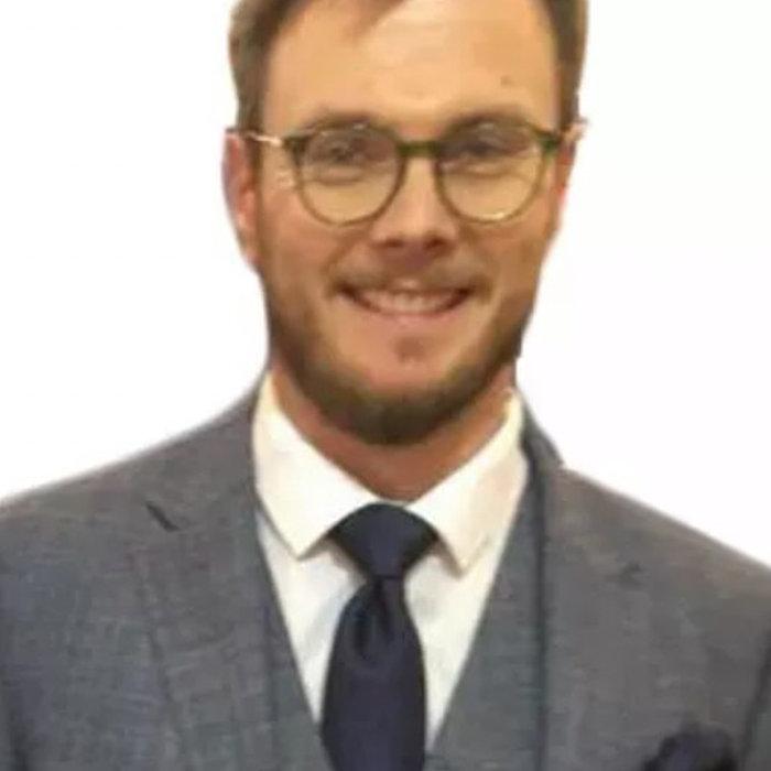 Patrick O'Rahilly