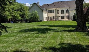 Landscape Design and Maintenance Services