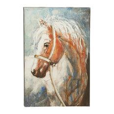 Creatively Styled Canvas Art