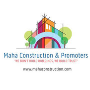Maha Construction's photo