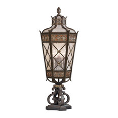 Fine Art Lamps Chateau Outdoor Collection Outdoor Pier Mount