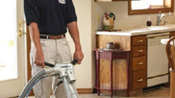 Five Star Chem-Dry Upholstery & Carpet Cleaning