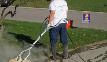 Pressure Cleaning Capalaba