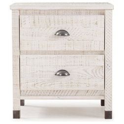 Farmhouse Nightstands And Bedside Tables by Camaflexi