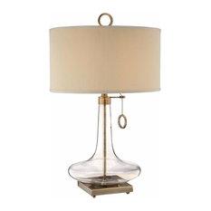 Eden Metal Table  Lamp