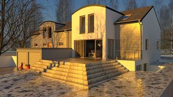 Wohnhaus V.