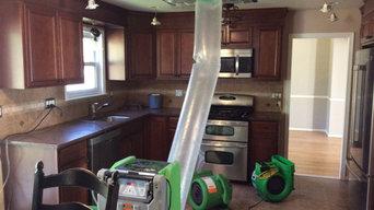 Water damage restoration service, water damage restoration in NJ, water damage,