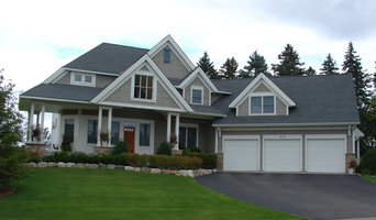 Traditional Home Exteriors