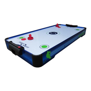 """Sport Squad HX40 Electric Powered Air Hockey Conversion Top, 40"""""""