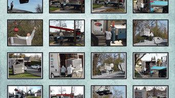Auburn HVAC Install