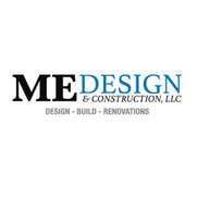 ME DESIGN and Construction's photo